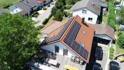 PV-Anlage Walter Hohl