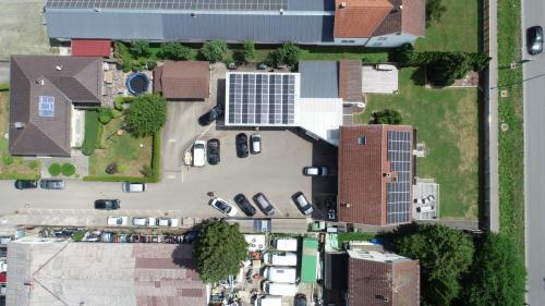 PV-Anlage 16 kWp